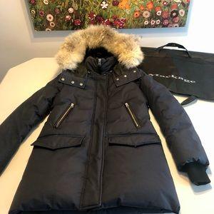 Juliann Mackage winter coat!